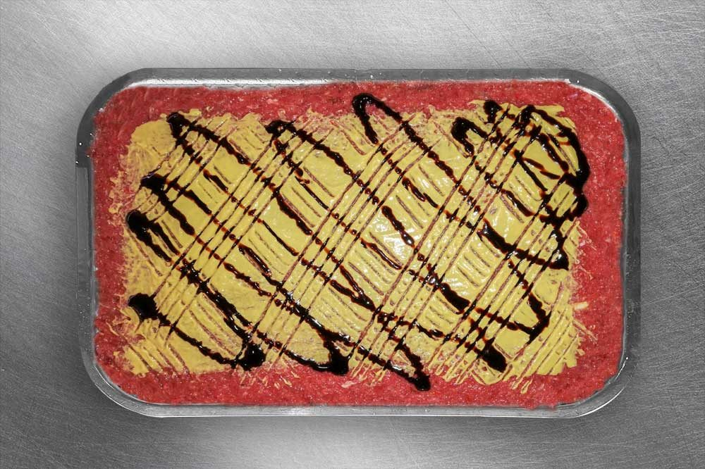 Tartare di cavallo con senape e aceto balsamico | Macelleria Gallina 2.0 Lonato del Garda